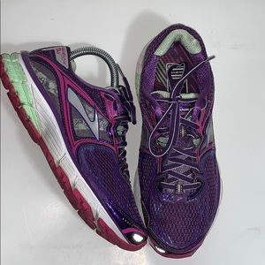 ASICS Ravenna women's running shoes